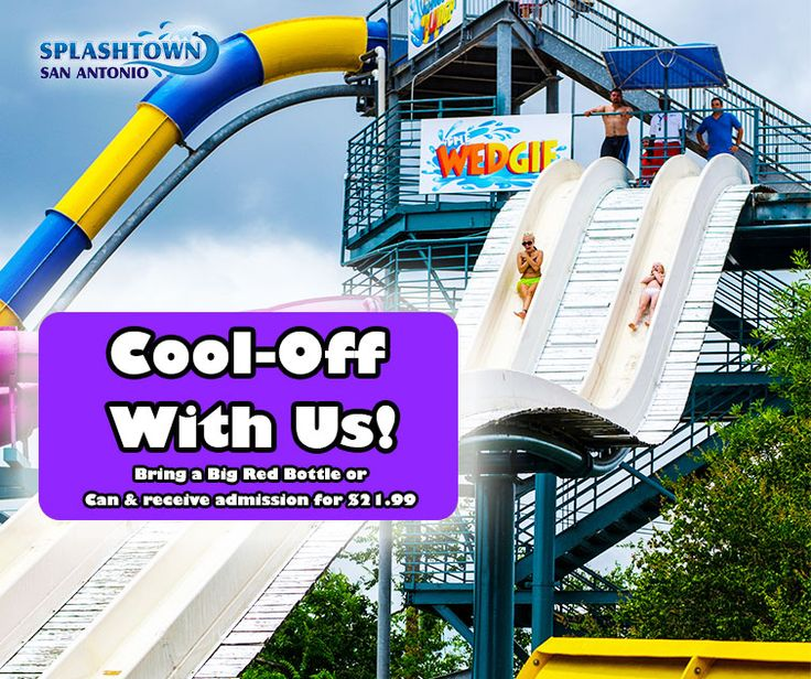 Pin by Splashtown SA on Specials in 2019 | Cereal, Party ...