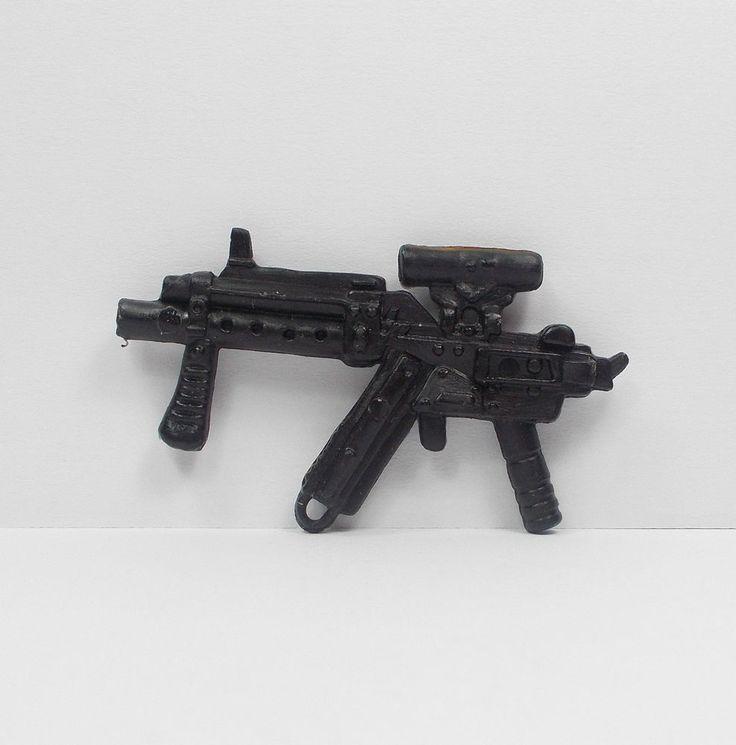Police vs Bad Guyz - Action Toy Figure Weapon Accessory - Chap Mei G.I. Joe (15)