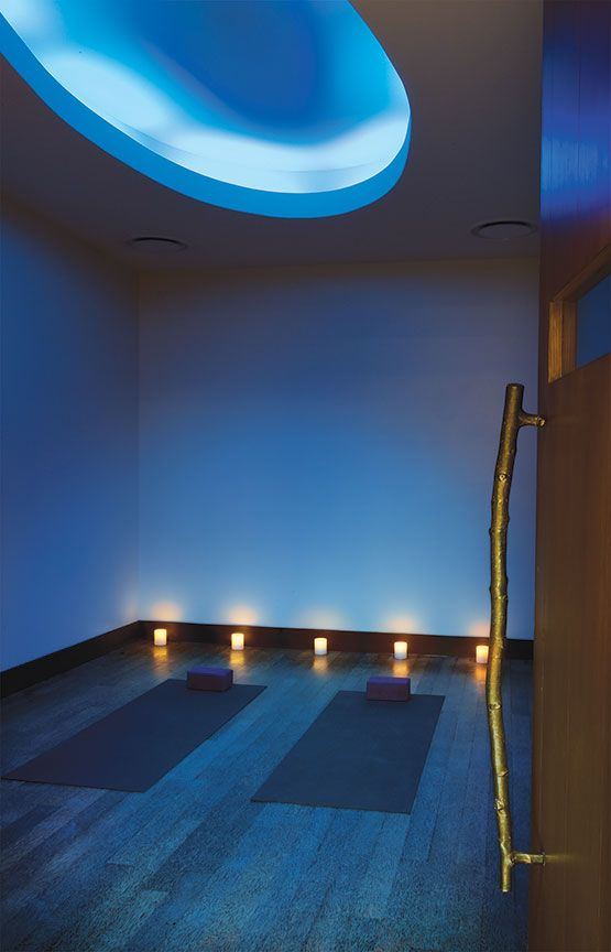 Yoga Studio Locations: UWS & UES, NYC - Non-Member Classes Available