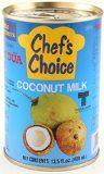 ユウキ ココナツミルク(4号缶) 400mlの最安値