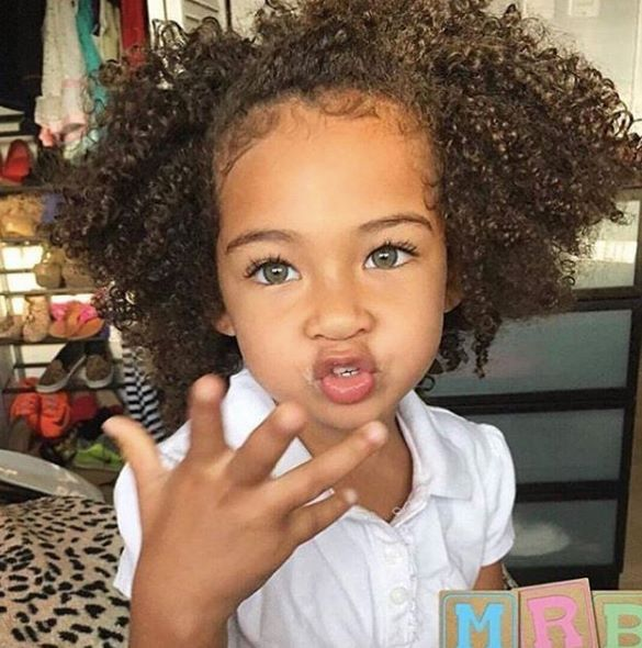 mixed child hair styles 1000 ideas about curly hairstyles on 5842