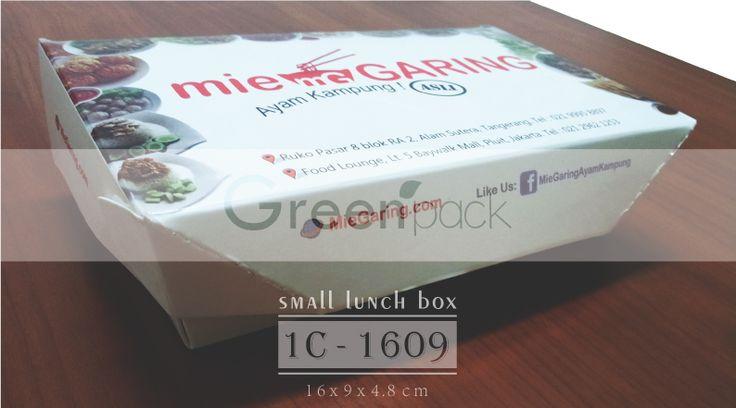 Jasa Pembuatan Kemasan Makanan Food Grade, Gambar di atas merupakan Kemasan Makanan Mie Garing menggunakan Kemasan Makanan Greenpack.