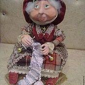 Куклы и игрушки ручной работы. Ярмарка Мастеров - ручная работа эрмиты и гномы. Handmade.