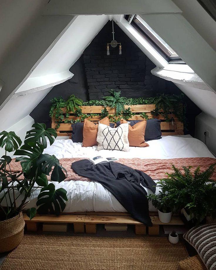 999 Best Bedroom Decoration Ideas #bedroom #decor …