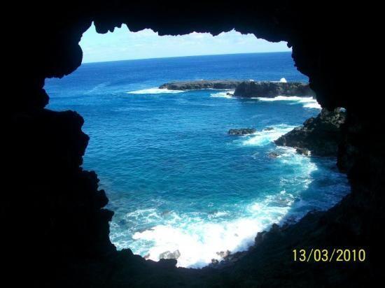 Foto de Ilha de Páscoa, Chile