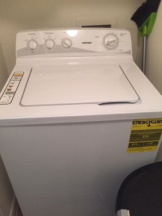 Washer/Dryer for sale  Only 1 year old, in perfect condition. $500 or best offer for both. Must be gone my Saturday! #bigsale #discount #deals #saledepot