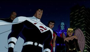 justice-league-season-2-11-a-better-world-part-1-justice-lords-superman-green-lantern-hawkgirl-wonder-woman-martian-manhunter-review-episode-guide-list