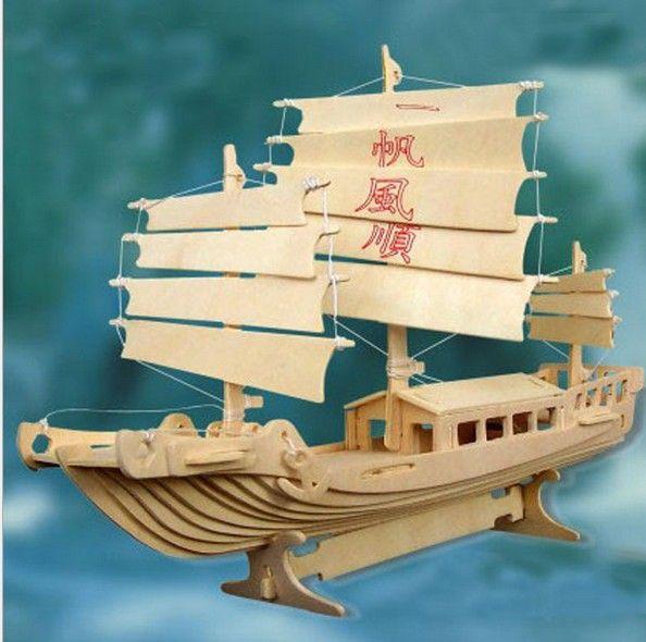 Своими-руками-модель-автомобиля-дереву-строительство-комплект-стерео-пазлы-3D-необычные-игрушка-образовательный-игрушки-башня-лодка.jpg (594×590)