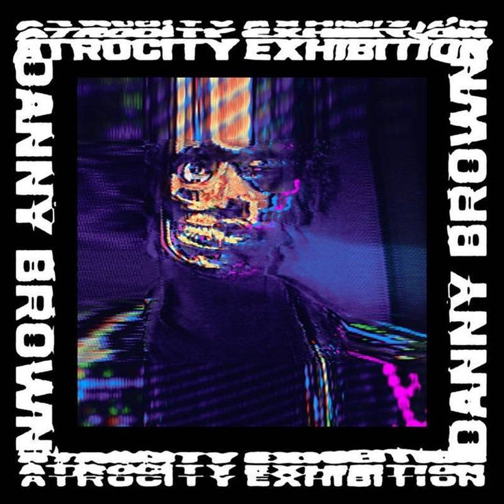 Danny Brown Is Back Again With Another Album