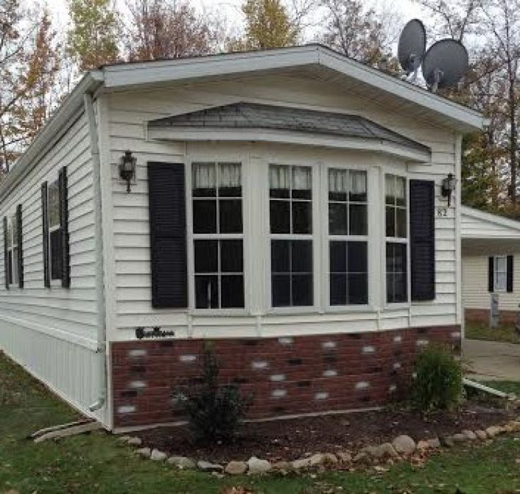 Trailer Homes: 17 Best Images About Blogs On Pinterest