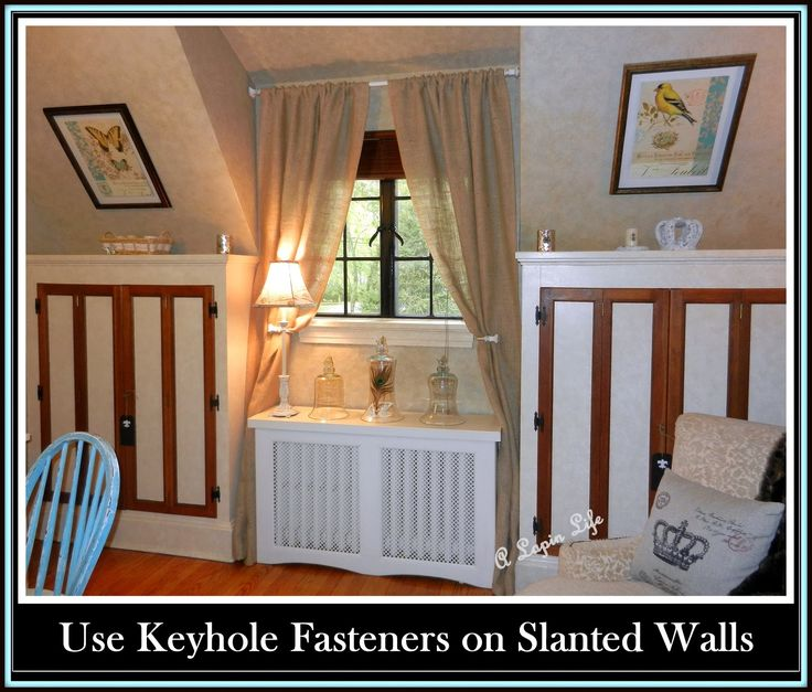 Best 25+ Slanted Walls Ideas On Pinterest