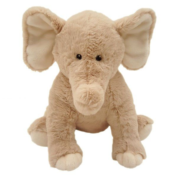 Warm Buddy Elephant