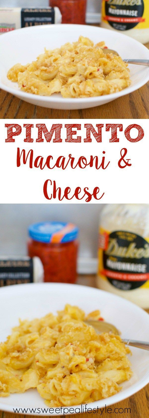 This is the ultimate Macaroni and cheese recipe! Combining pantry staples, you'll have a southern vegetable in under an hour. This freezes well for make ahead meals, too!