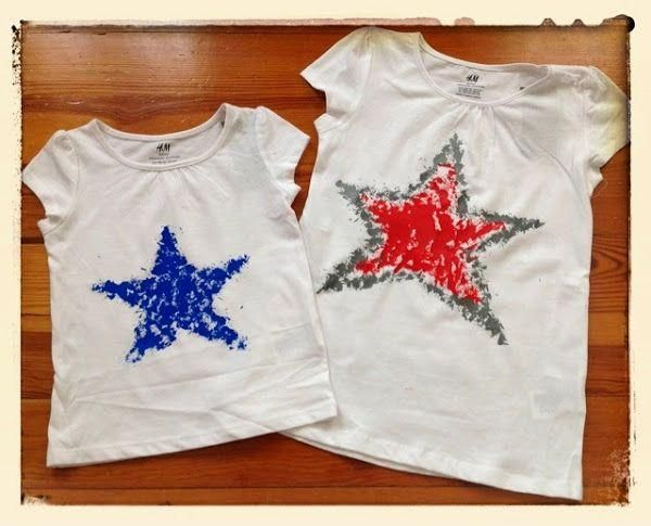 17 mejores im genes sobre decorar ropa en pinterest - Pintar camisetas ninos ...
