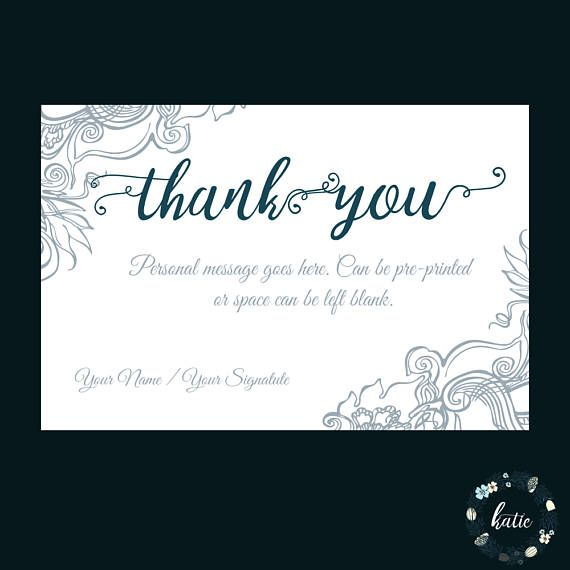 13 best thank you card images on pinterest appreciation cards custom thank you card floral thank you card printable thank you thank you reheart
