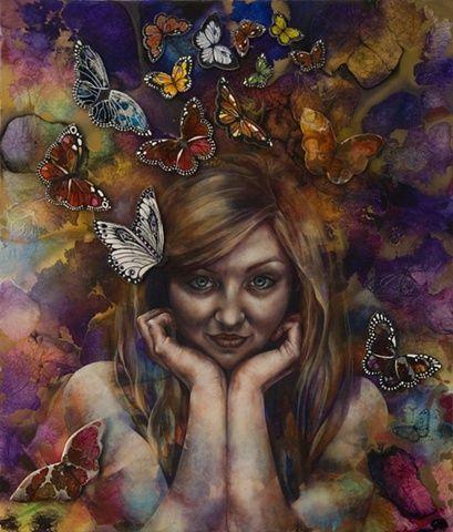 Eva - Kerry Darlington - beautiful!!