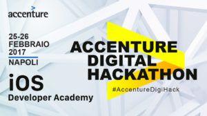 Accenture Digital Hackathon 2017