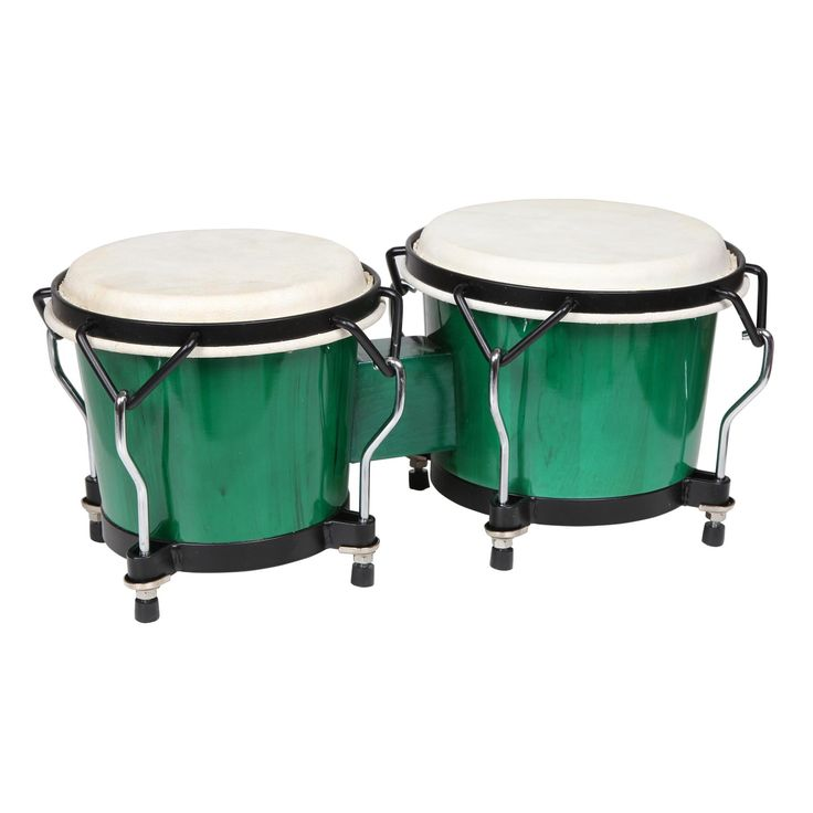 Bongos & Congas - A selection of Bongos and Congas available from the Lark in the morning world musical instruments online catalog