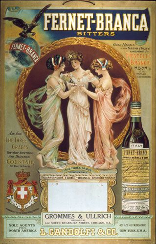 Fernet Club - Historiallisia kuvia Fernetin maailmasta