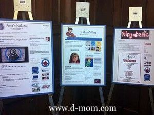 Lilly Diabetes Bloggers: Read about my day at Lilly Diabetes headquarters and what made me laugh and what made me cry. http://www.d-mom.com/lilly-diabetes-blogger-summit-2012/
