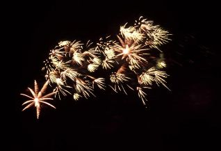 If you're choosing to celebrate with #fireworks this summer, keep these tips in mind.