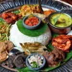 Nasi Ambeng @ Mat Corner in Selera Mahsuri, Bandar Baru Uda, Johor Bahru