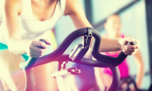 Health Club: Get fit with a 1 Month Unlimited Pass. Experience provided by local area provider.