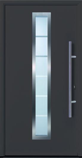 vchodové dveře hörmann titan metalic - Hledat Googlem