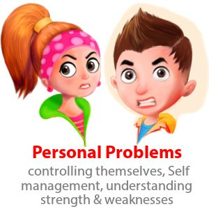 Create Personal competencies - Soft Skills FUNCLUB, a Platform for younger generations