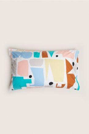 Forme Pillowcase Pair