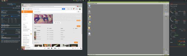 What's the Best Linux Desktop Environment?