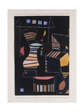 Paul Klee, Paintings and Prints at Art.co.uk