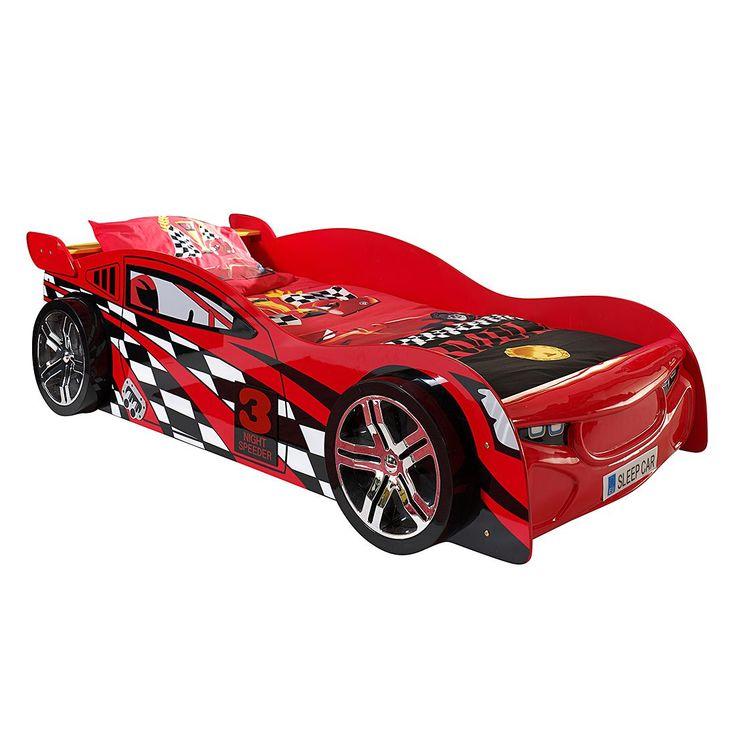 25+ best ideas about kinderbett auto on pinterest   cars ... - Tipps Kauf Kindermobel Kinderbett Design