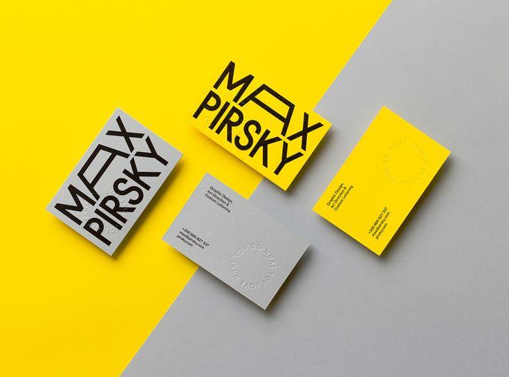 Max Pirsky