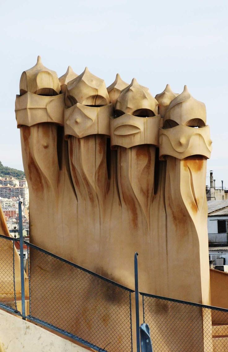 Gaudi Barcelona (2011)