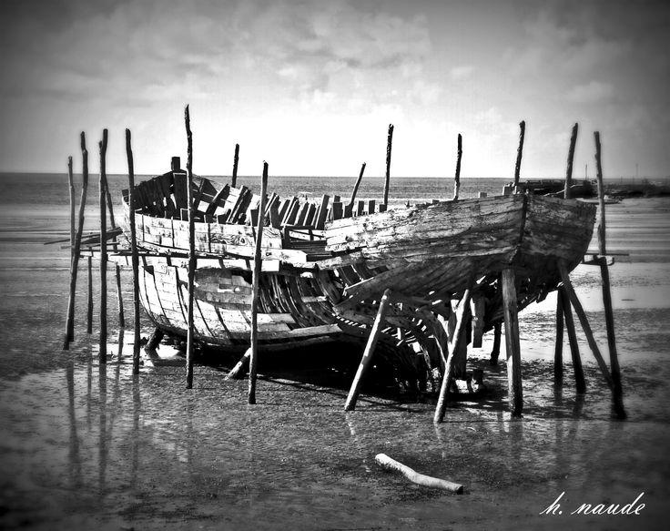 Vilanculos Harbor Mozambique