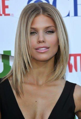 Blond cendr tendance 2017 couleur de cheveux pour les - Couleur blonde 2017 ...