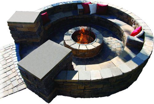 fire pit menards 12 best menards pits images on bonfire 10867