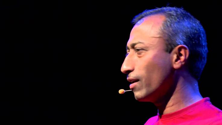 How to believe in your passion and face your fears: Satyabrata Dam at TEDxThessaloniki
