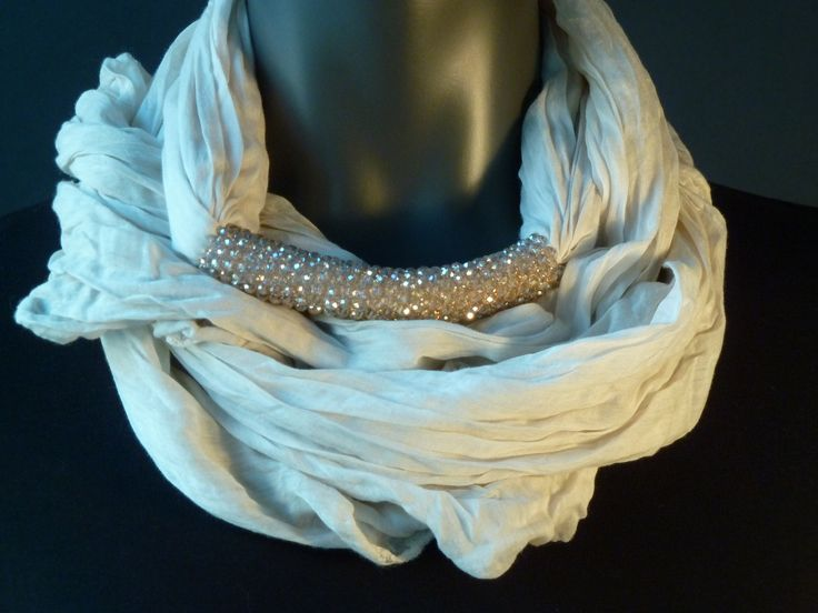 Ivory white stone