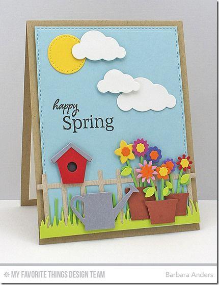 27 best MFT Spring Garden images on Pinterest Spring garden, Cards - fresh blueprint diazo paper