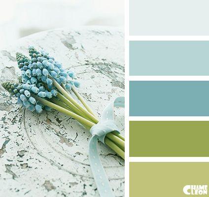 138 best blue color palettes images on pinterest color - The color sage green ...