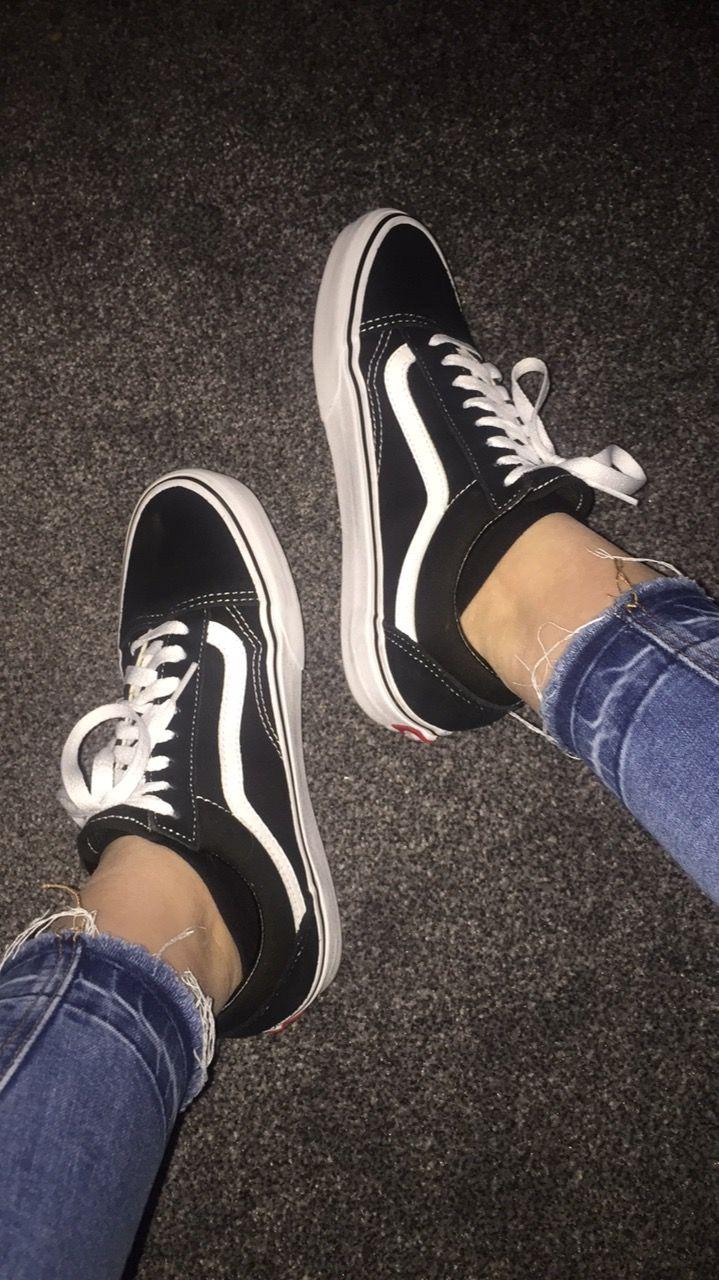 shoes vans for girls tumblr
