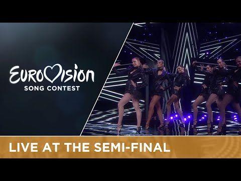 Eurovision Song Contest 2016 Semi-Final 2