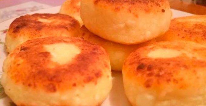 Сырники из творога | Идеи для блюд, Рецепты, Праздник