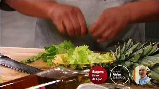 Cutthroat Kitchen Season 11 Episode 11 Full Episode   S11E11 - When Cherry Met Salad - #CutthroatKitchen