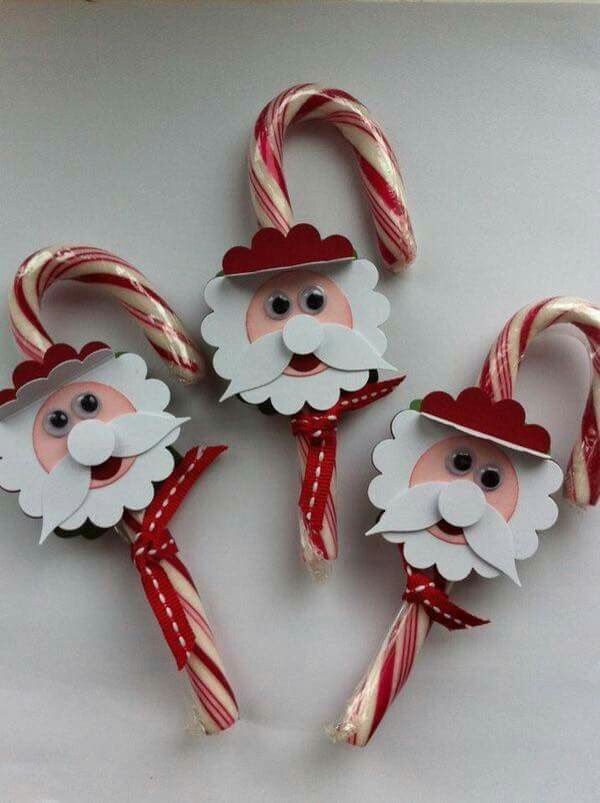 17 Best Candy Cane Crafts Images On Pinterest Merry