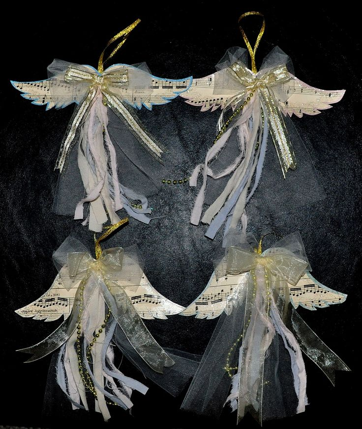 Christmas Tree Angel Decorations: Best 25+ Christmas Tree Angel Ideas On Pinterest