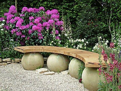 Image Detail For  Modern Homes Interior Design » Blog Archive Garden Benches  Design