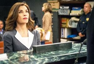 Good Wife Season 6 Interview with Robert and Michelle King - Today's News: Our Take | TVGuide.com